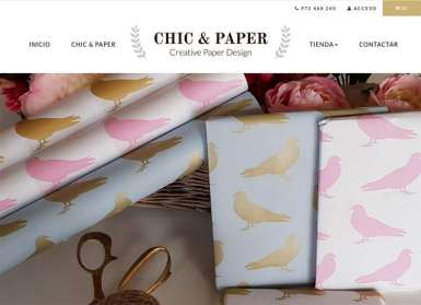 Chic & Paper