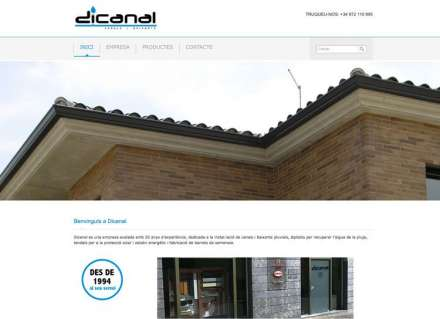 Dicanal