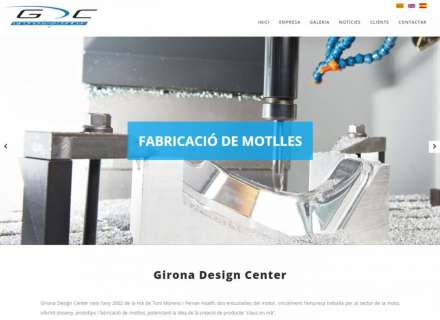 Girona Design Center